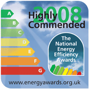 national energy efficiency awards
